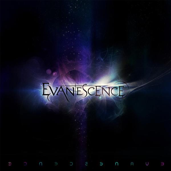 evanescence-evanescence-album-cover