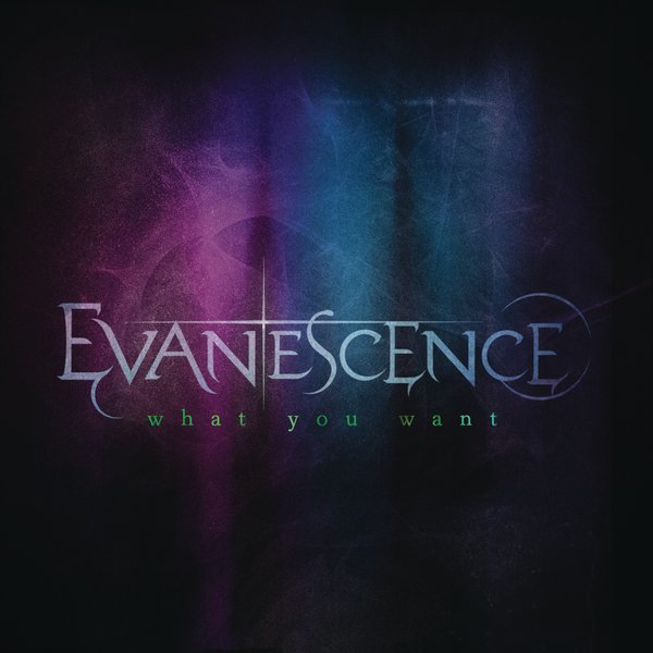 evanescence-what-you-want-single-cover