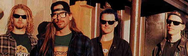 The Offspring old pic