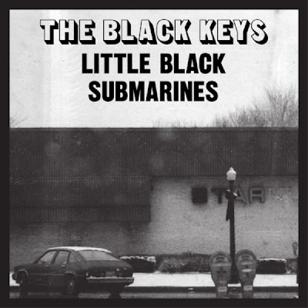 the-black-keys-little-black-submarines-single-cover