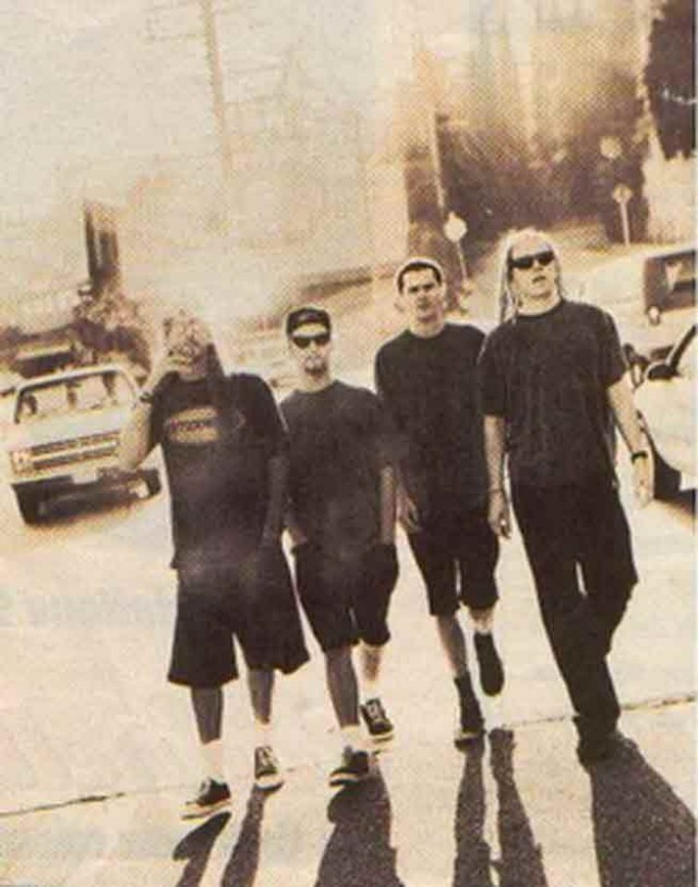the-offspring-old-band-picture