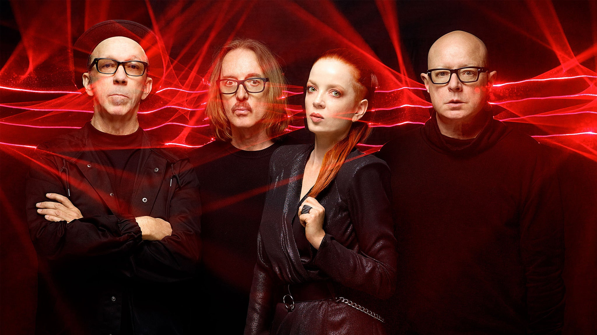Garbage 2021 Music Trajectory