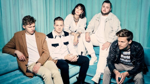Of Monsters and Men 2021 Music Trajectory
