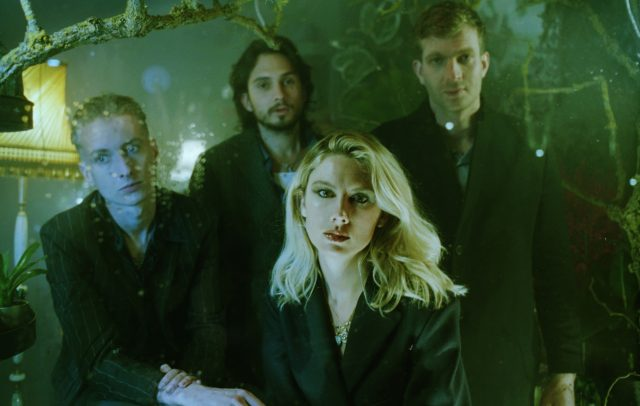 Wolf Alice Music Trajectory 2021